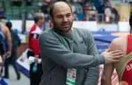 Сажид Сажидов стал главой Федерации спортивной борьбы без приставки «врио»
