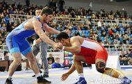 Двое дагестанских борцов вышли в финал «Ивана Ярыгина»