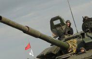 Мотострелков в Дагестане подняли по тревоге