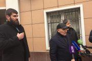 Мэр Махачкалы арестован на 10 суток