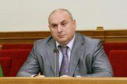 Мэр Махачкалы Муса Мусаев задержан как подозреваемый