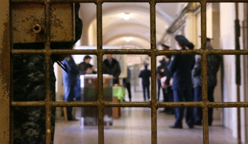 В Дагестане около 700 заключенных примут участие в выборах президента