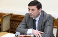 Врио вице-премьера Билал Омаров отстранен от должности