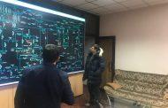 В Дагестане восстанавливают нарушенное из-за непогоды электроснабжение