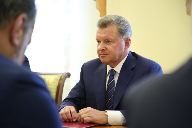 Олег Белавенцев: организаторы нападения на прихожан в Кизляре будут наказаны