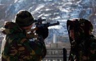 В перестрелке с боевиком погиб спецназовец, есть раненые