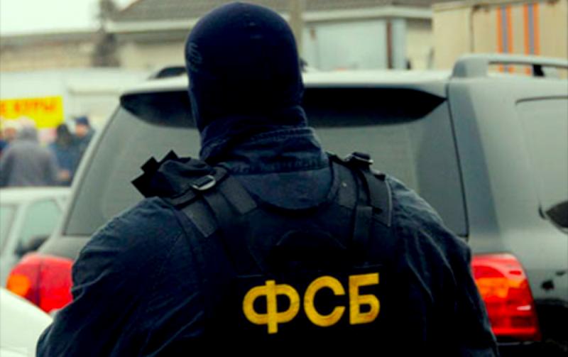 ФСБ обыскивает дома наркоторговцев в Дербенте