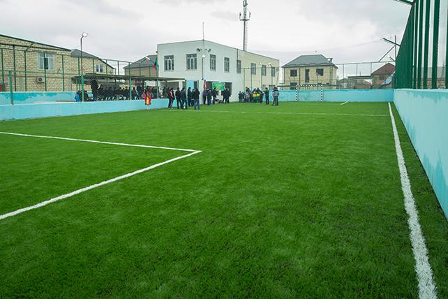 В Дагестане открылся шестой филиал Академии