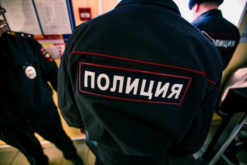МВД уличило двух чиновников в превышении должностных полномочий