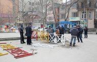 В Махачкале открылся проезд между улицами Кадырова и Абубакарова
