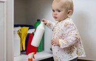 Дагестанские дети травятся уксусом и бытовой химией