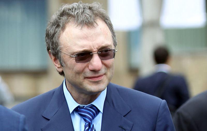 Сулейман Керимов договорился о покупке «Возрождения»