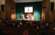 В Махачкале завершился Пятый фестиваль родных языков