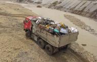 В Хасавюрте ликвидирована несанкционированная свалка
