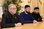 Владимир Васильев встретился с военнослужащими Каспийской флотилии