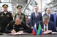 Минобороны России купит у «Дагдизеля» 73 новейшие торпеды