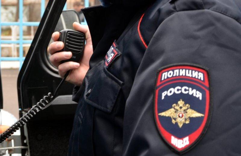 В Кизляре задержаны похитители сейфа с деньгами