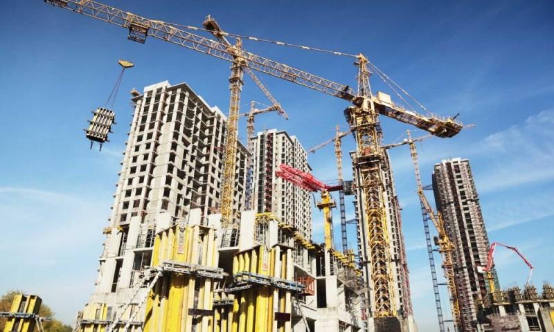 В Махачкале 205 многоэтажек и коммерческих объектов строятся без разрешения