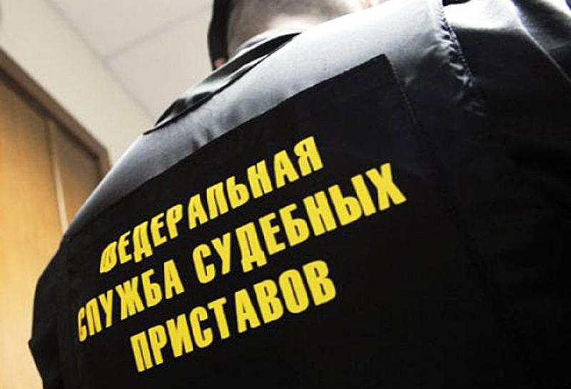 Должник оплатил услуги ЖКХ после ареста счета