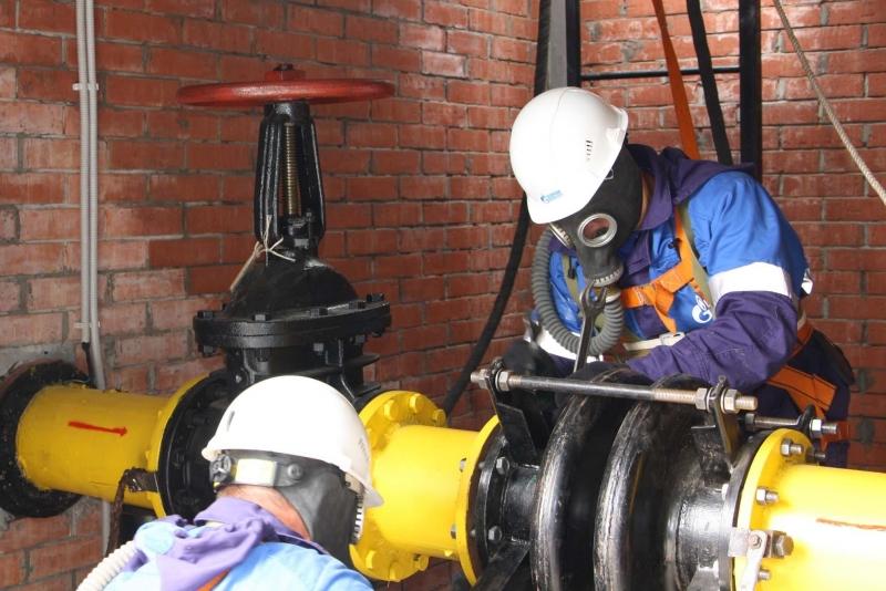 Часть Кировского района Махачкалы временно останется без газа