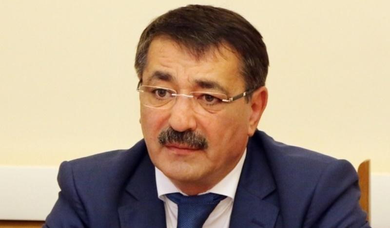 Бывший вице-премьер Шамиль Исаев оставлен под стражей