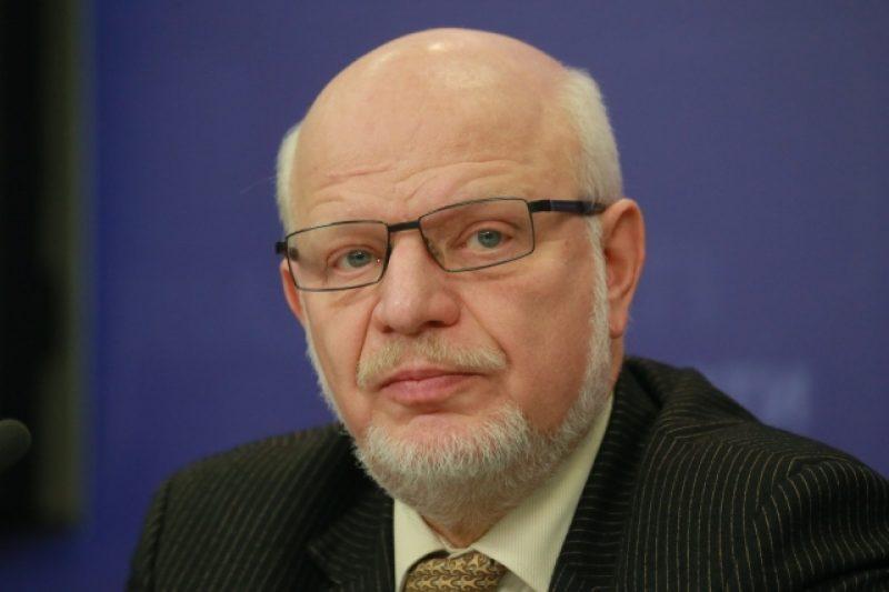Михаил Федотов подтвердил намерение провести в Дагестане заседание СПЧ