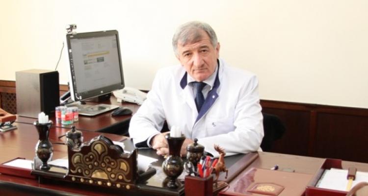 Восстановлен на работе незаконно уволенный директор медучилища