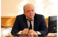 Анатолий Карибов назначен первым вице-премьером правительства Дагестана