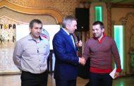 Федерация борьбы Дагестана обеспокоена задержанием Абдусамада Гамидова
