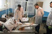 Раненной в Кизляре женщине ампутировали руку