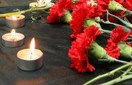 Владимир Васильев почтил память погибших в Кизляре