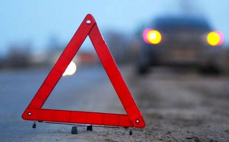 Три человека пострадали в аварии в Хасавюртовском районе