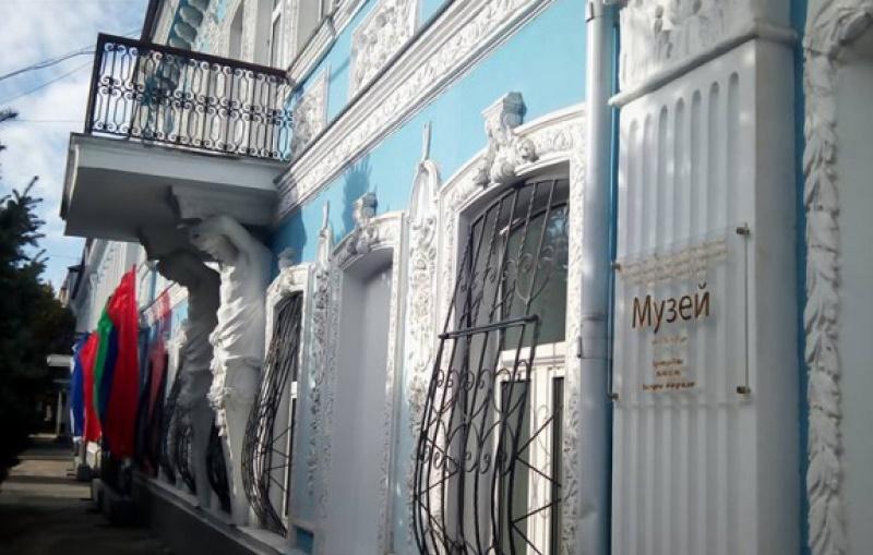 Прокуратура выявила многомиллионные хищения в Национальном музее Дагестана