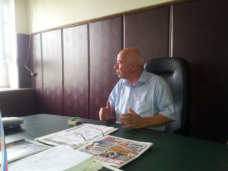 Бывший глава администрации Кизилюрта заподозрен в превышении полномочий
