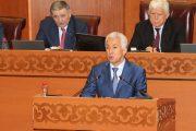 «Нам нужно действовать вчера». Владимир Васильев рассказал, почему выбрал Артема Здунова