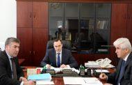Артем Здунов: «В республике должна быть прозрачная финансовая политика»