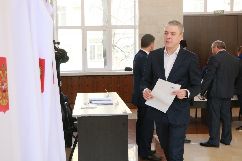 Назначен первый замруководителя администрации главы Дагестана