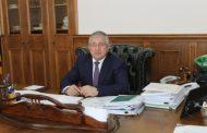 Темирлан Шабанов назначен заместителем главы минимущества Дагестана