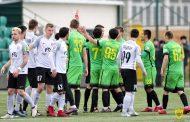 Гол с пенальти принес победу молодежке «Анжи»