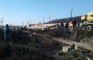 Восстановлено газоснабжение Кизляра и 16 населенных пунктов района