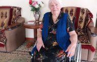 В Дагестане 92-летняя пенсионерка готовится к выборам