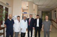 Московские врачи проверили травматологическую службу Дагестана
