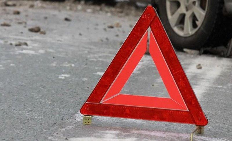 ДТП в Кизилюртовском районе: один погибший, четверо пострадавших