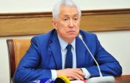 Владимир Васильев: «Мы должны дойти до среднероссийского уровня по уплате налогов»