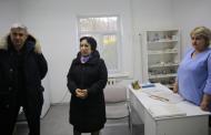 Уммупазиль Омарова обеспокоена состоянием детских лагерей