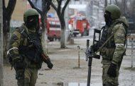 Режим КТО снят в четырех районах Дагестана