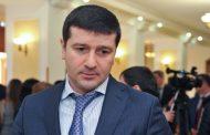 Глава Хунзахского района покинул пост