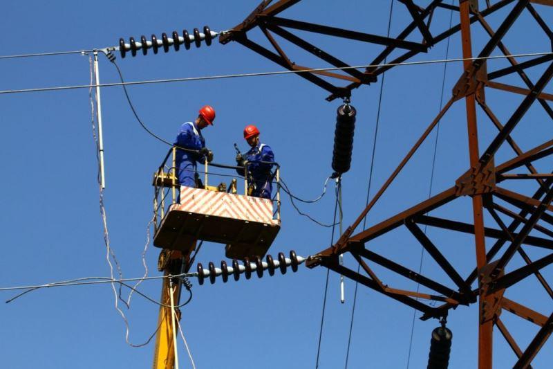 В селении Оттал Рутульского района восстановлено электроснабжение