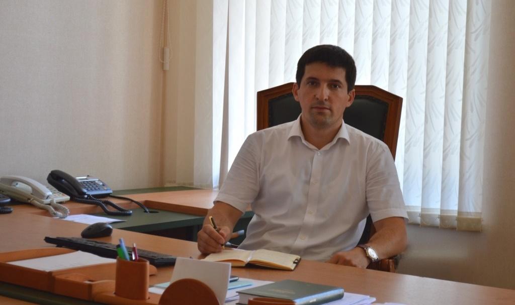 Назначен уполномоченный по правам человека в Дагестане