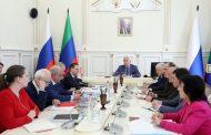 Владимир Васильев поручил ускорить работы по подготовке к ЧЕ-2018 по борьбе